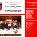 Sportunion_Ehrung 2016